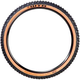 "WTB Vigilante Folding Tyre 27.5x2.5"" TCS Light Fast Rolling, black/light brown"